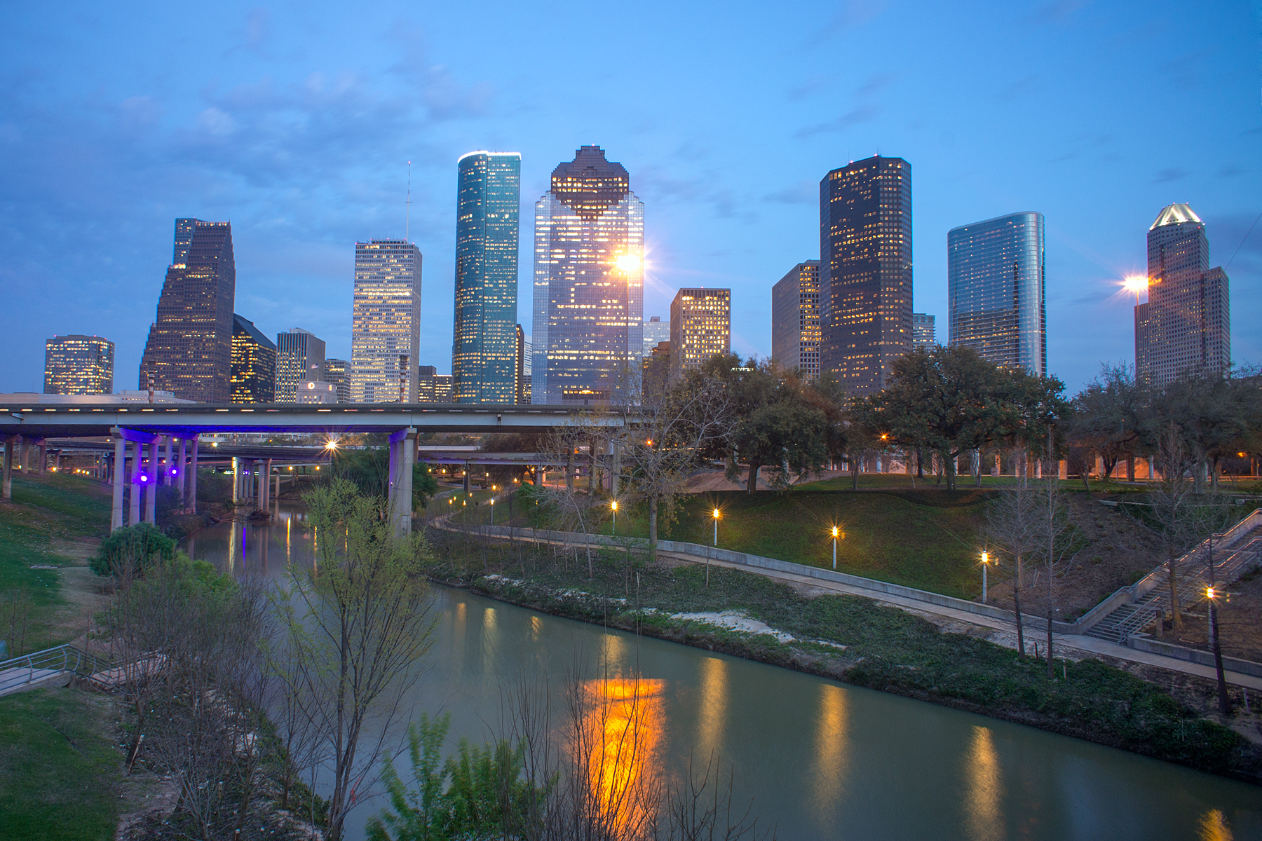 company about locations featured sites houston