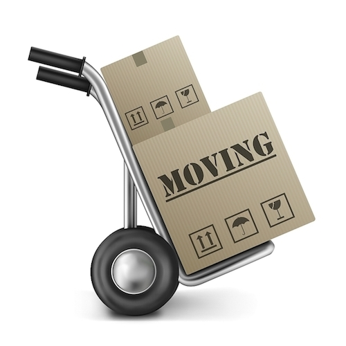 Image result for moving delivery service